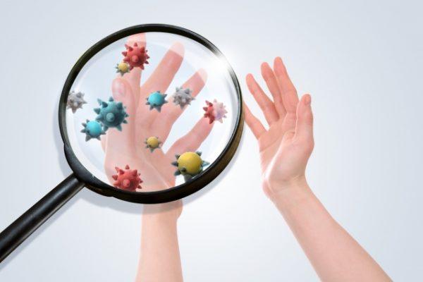 看護必要度 Hファイル A項目 無菌治療室での治療