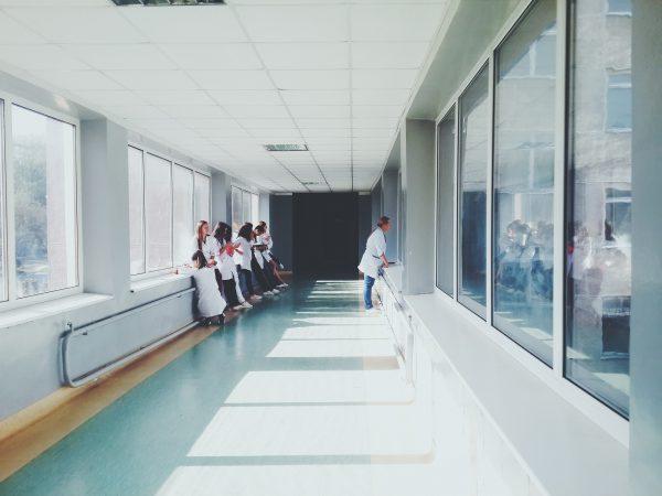 H30回復期リハビリテーション病棟入院料の施設基準・点数決定!