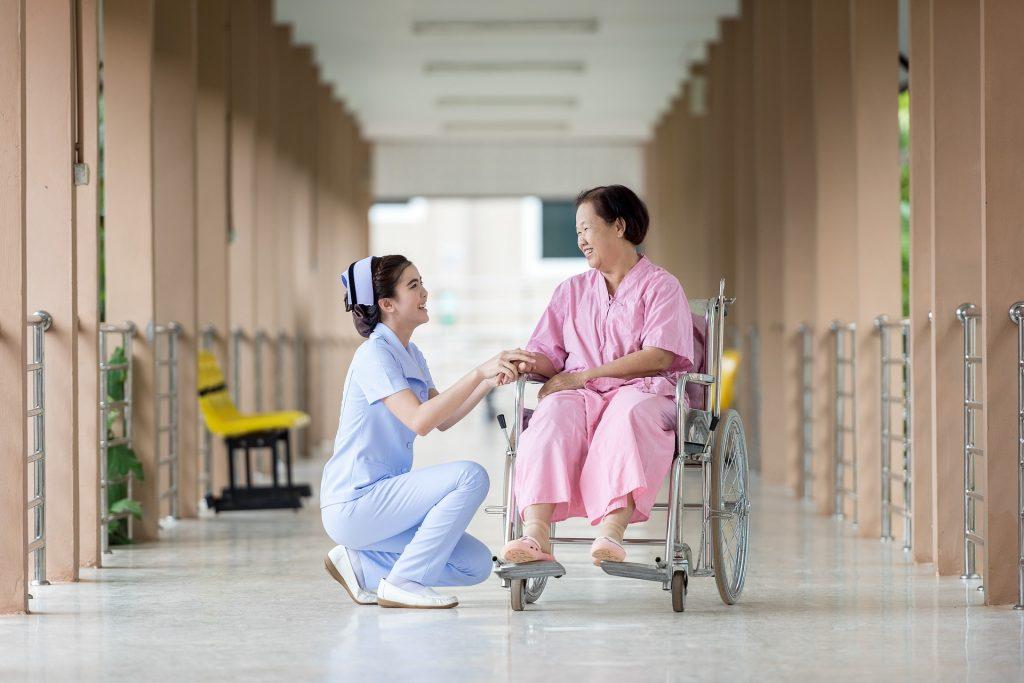 H30地域包括ケア病棟入院料・入院医療管理料の施設基準・点数決定!